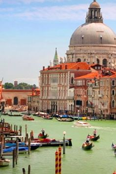 Venice Italy – Tour The Hidden Parts Of Veneza (VIDEO) #Travel #Places #Amazing #Italy