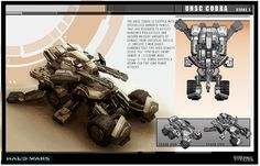 Halo Wars - Images
