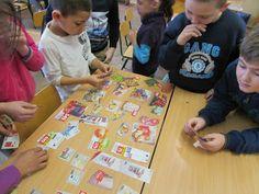 Játékos tanulás és kreativitás: Tömegmérés játékosan 2.
