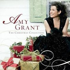 Amy Grant - Christmas Collection, The  - CD from Christianbooks-Christianmusic.co.uk
