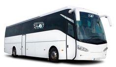 Bus/Coach airport transfers worldwide