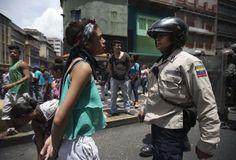 Venezuela, la Colombia non riconosce l'assemblea costituente