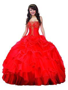 3f819e753 22 Best Quincenera Dresses Disney Inspired images