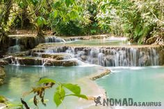 One of the absolute must-dos in Laos is spending a day exploring the Kuang Si Falls outside of Luang Prabang. Hiking, swimming, jumping off the falls and relaxing in this stunning river makes for one of the highlights in any trip to South East Asia. But words don't need to be written to describe the …
