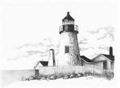 lighthouse illustrations - Yahoo Image Search Results