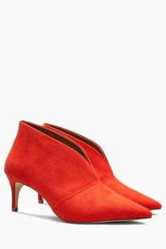 Buy Red Point Shoe Boots from the Next UK online shop