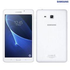 Samsung Galaxy Tab A T280 2016 - 7 Inch, 8GB, WiFi, White