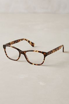Marbled Demi Reading Glasses - anthropologie.com #anthrofave