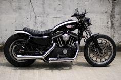 SP-26 | HIDE MOTORCYCLE