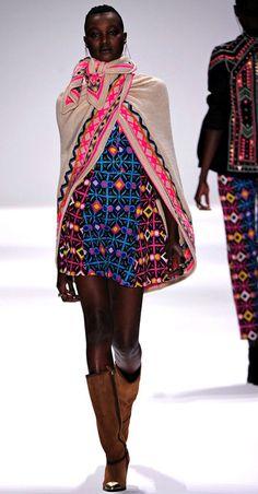 alisaburke: fashion friday- fashion week