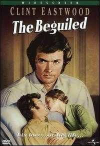The Beguiled, 1971....My favorite Clint Eastwood Movie