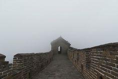 Un Aperçu rare sur la Grande Muraille déserte de Chine capturé par Andres Gallardo Albajar (8)
