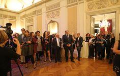 #russoartgallery #opening #venediksarayi