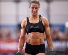 Interview: Michelle Crawford – Preparing for the Open