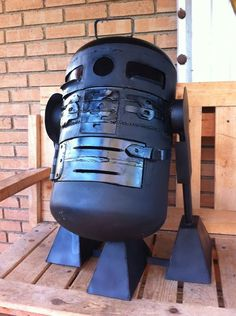 Motivating functioned as diy welding projects Share this Diy Welding, Welding Projects, Wood Pellet Stoves, Best Gas Grills, Best Charcoal Grill, Charcoal Bbq, Fire Pit Grill, Bbq Grill, Cool Fire Pits