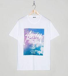 Stussy Clouds T-Shirt