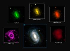 Cartographier la lente agonie de l'Univers | ESO France