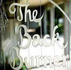 Back Burner Restaurant & Bar, Hockessin Corner, Hockessin, DE