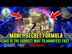 This is The Correct Way To Manifest Money Today ✔️!! Manifest Wealth💲 - YouTube Financial Prayers, Job Application Cover Letter, Money Today, To Manifest, Lei, Wealth, Lettering, Youtube, Drawing Letters
