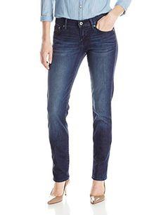 Lucky Brand Women's Sweet-N-Straight Jean In Cats Eye,Cats Eye,25x30 Lucky Brand http://www.amazon.com/dp/B00KQ4I6II/ref=cm_sw_r_pi_dp_3qtUub0DE34XP