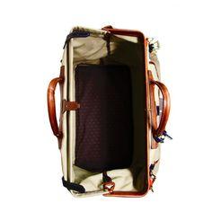 J.W. Hulme Gladstone Carry-On Bag