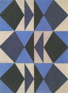 Arcangelo Ianelli, Encontro e Desencontro, 1973
