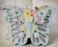 Maya Road Butterfly album