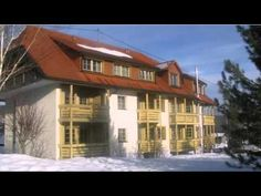 Apartment Bernaublick 2 - Bernau - Visit http://germanhotelstv.com/bernaublick-ii The spa town of Bernau is located in the beautiful high valley of the South Black Forest national park. The sunny. south facing open 8 km long valley is a secret tip among nature and walking enthusiasts. and runs at a height of between 900 and... -http://youtu.be/OPp02q92bds
