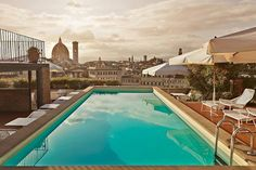 Grand Hotel Minerva - Florence, Italy