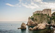 10 Amazing Game Of Thrones Filming Locations Every Fan Needs To Visit #GameOfThrones, #movie, #location