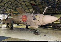 Royal Air Force Blackburn Buccaneer photo by Davide Olivati Blackburn Buccaneer, Royal Air Force, Nose Art, Photo Online, Royal Navy, Military Aircraft, Fighter Jets, Aviation, Airplane