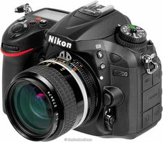 Comprehensive review of Nikon d7200