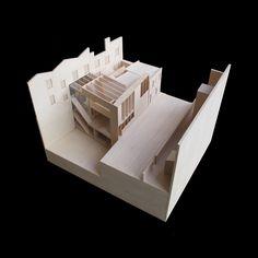 Princedale Pottery Lane | TDO Architecture