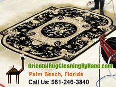 Persian Rug Cleaning Delray Beach: Hand-made or Machine-Made Rug… Does It Matter