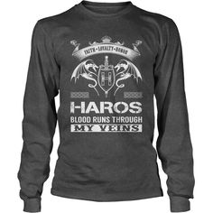HAROS Last Name, Surname Tshirt #gift #ideas #Popular #Everything #Videos #Shop #Animals #pets #Architecture #Art #Cars #motorcycles #Celebrities #DIY #crafts #Design #Education #Entertainment #Food #drink #Gardening #Geek #Hair #beauty #Health #fitness #History #Holidays #events #Home decor #Humor #Illustrations #posters #Kids #parenting #Men #Outdoors #Photography #Products #Quotes #Science #nature #Sports #Tattoos #Technology #Travel #Weddings #Women