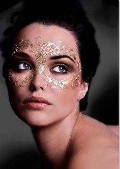 Glitter and Shine Eyeshadow Inspiration