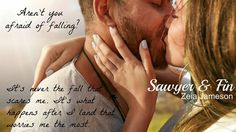 ~ ♦ ~ ♦ ~ ♦ ~ BOOK SPOTLIGHT ~ ♦ ~ ♦ ~ ♦ ~  Sawyer & Fin by Zeia Jameson  BUY NOW: http://amzn.to/2u7UZvY Hosted by Itsy Bitsy Book Bits