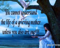 So very true! They lived inside you