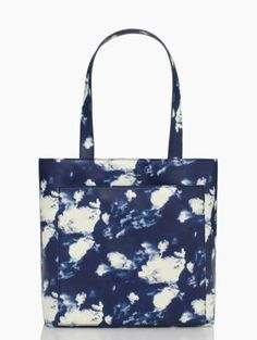 Lita Street Andrea Kate Spade New York Tote Backpack Bag