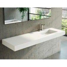 Waschtisch Corian ® von DuPont ™ Square