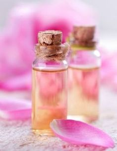 L'eau de rose maison : Comment en fabriquer soi-même, comment et pourquoi…