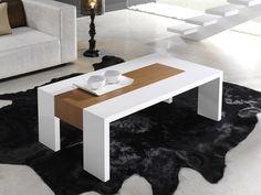38 Comfy Tea Table Design Ideas - 2020 Home design Wooden Coffee Table Designs, Diy Coffee Table, Modern Coffee Tables, Centre Table Design, Tea Table Design, Centre Table Living Room, Center Table, Table Furniture, Furniture Design
