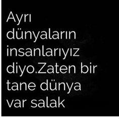 Te Allahim ya✔