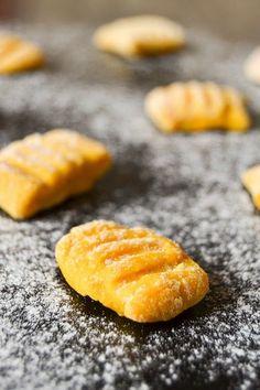 Gnocchi, Hamburger, Cooking Recipes, Bread, Cookies, Fit, Desserts, Crack Crackers, Tailgate Desserts