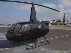 Robinson R66 Turbine. THIS is the helicopter I want to learn to fly in!! <3