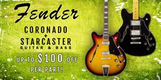 Guitar Parts, Bodies, Necks, Pickups, Fender, Gibson and more | The STRATosphere