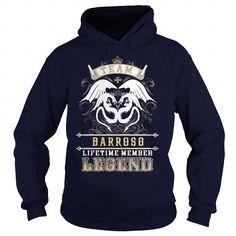 I Love  BARROSO, BARROSO T Shirt, BARROSO Tee Shirts & Tees
