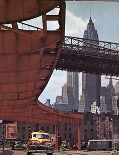 New York City 50-th