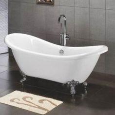 How to Create a Classic Bathroom