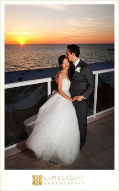 Limelight Photography, Wedding Photography, Florida, Florida Wedding, Clearwater, Hyatt Regency, Elegant, Sunset  www.stepintothelimelight.com